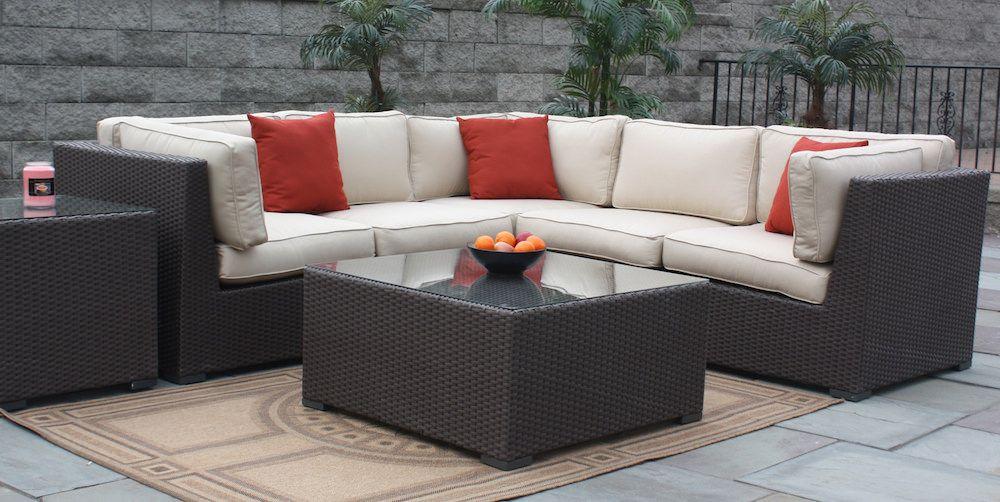 Choosing great patio furniture in ottawa patio comfort for Outdoor furniture ottawa