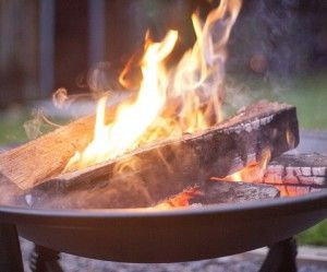 Outdoor fire pits add a stylish feature for your Ottawa patio